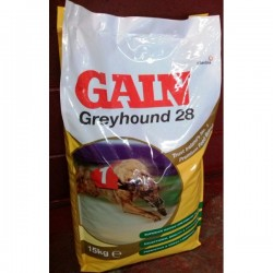 Gain Greyhound 28